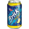 Can of Brisk Ice Tea
